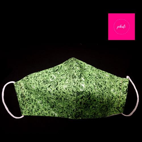 mascarilla-diseño-verde